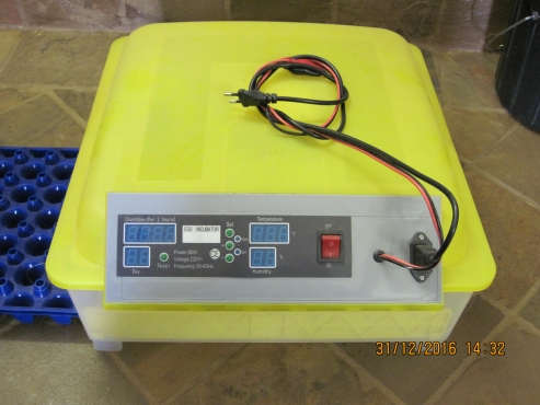 Egg Incubator for sale