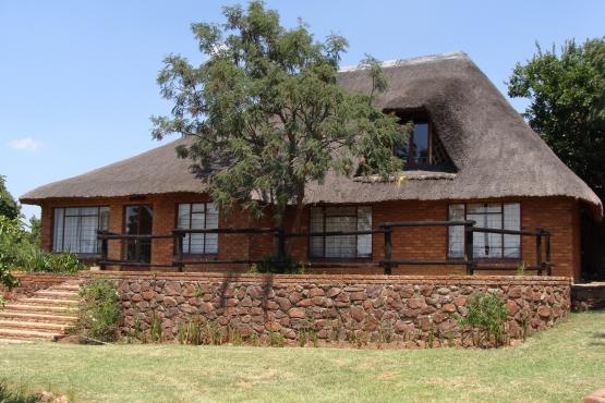 21ha Farm at Boekenhoutskloofdrift near Pretoria