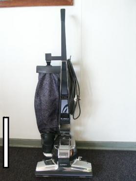 KIRBY vacuum cleaner G4