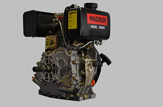 Magnum Diesel Engine 178F /6HP Price Includes VAT