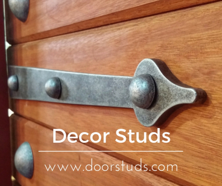 Customise Your Home With Decor Studs