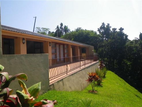 PRIVACY AND NATURE IN HARMONY! – RAMSGATE R850 000 neg.