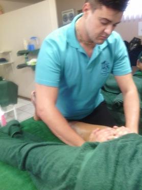 Sex-Massage johannesburg