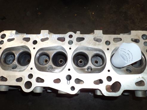 Audi 500se / Kombi 2,5L engine spares