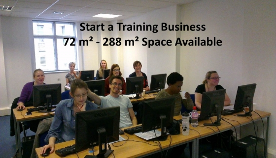 Cheap and Affordable Training Space Available