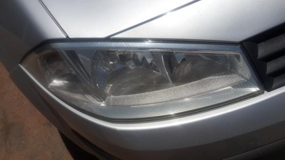 Renault Megane II Stripping For Spares