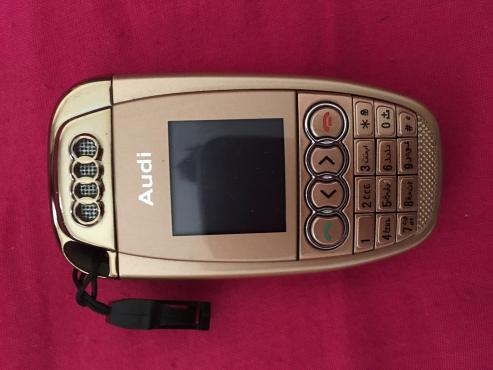 Audi car key cell phone   Junk Mail