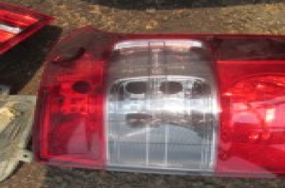 2015 Chevrolet Utility Right Taillight For Sale