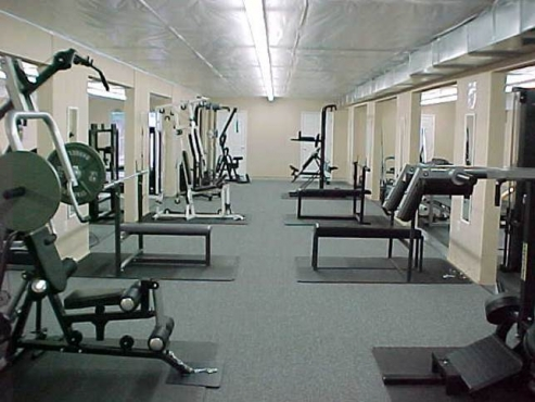 Open a Gym at this Fantastic Redeveloped Location