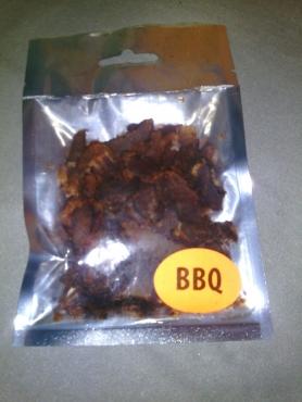 30g biltong packs beef