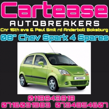 08Chev Spark - Strip