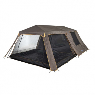 Bushtec Tent & Oztrail Queen Bed For Sale