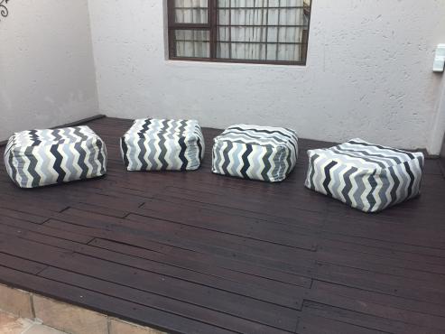 Ottoman Cushions