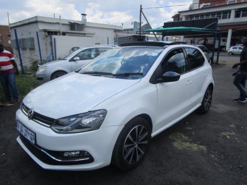 Polo tsi parts for sale durban