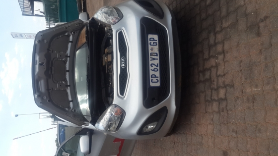 Kia Picanto Spares For Sale