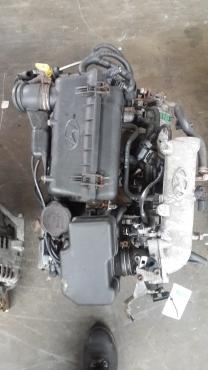 Hyundai Atos 1.0 (G4HC) Engine for Sale