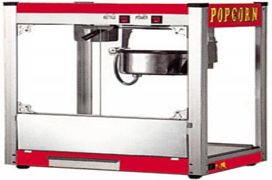 Popcorn Machines for