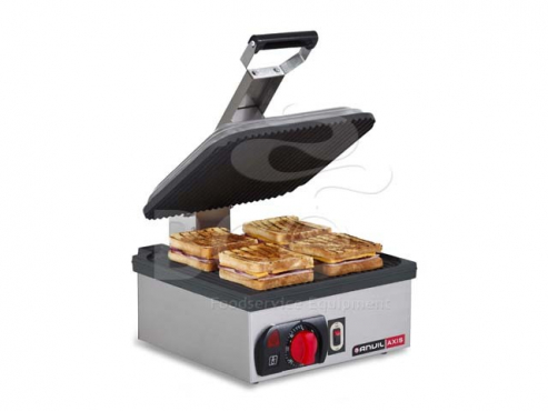 Toaster Anvil - Pani