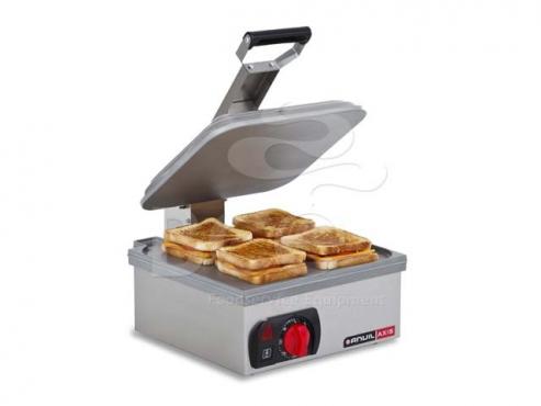 Toaster Anvil - 9 Slice - Flat (Non Stick Plates)