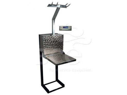 Platform / Carcass Scale Electronic – 300kg