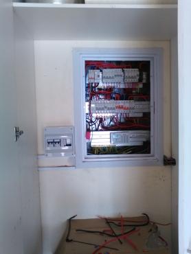 Midrand Electrical Plumbing Handyman Services