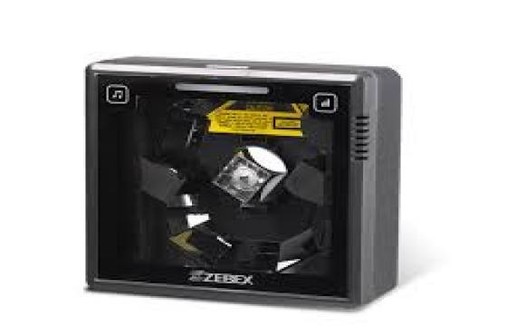 Zebex  Z-6182 Box Scanner  USB (New)