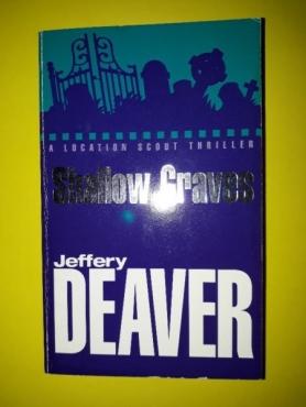 Shallow Graves - Jeffery Deaver - John Pellam #1.
