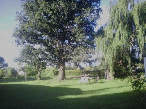Wakkerstroom original country home