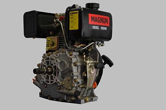 Magnum Diesel Engine 178F/6 HP Price Includes VAT
