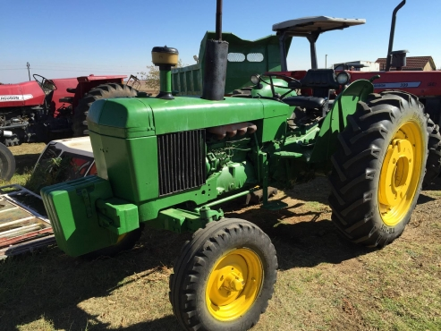 S1804 Green John Dee