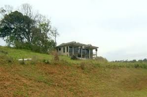 Fabulous Sea , Mountain and River View in Security Estate