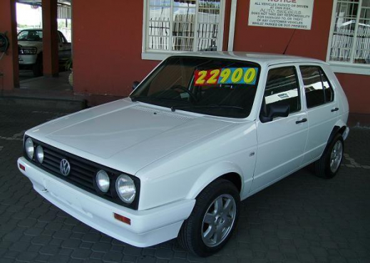 Velocity Used Cars Cape Town