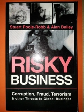 Risky Business – Stuart Poole-Robb & Alan Bailey.