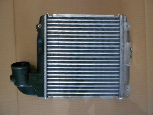 TOYOTA HILUX 3.0 D4D 2005-on New intercoolers Forsale Price:R3150