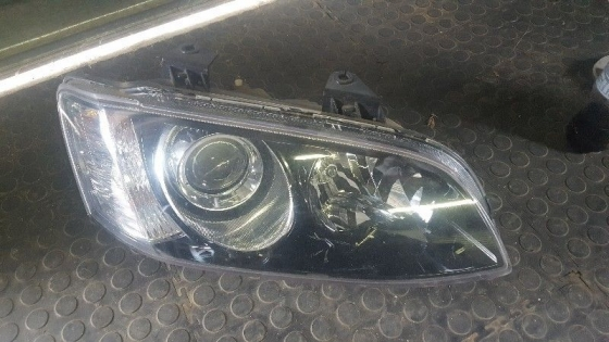 Chevy Lumina Headlight - Lumina Spares