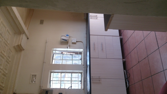 Room to rent near Tswane South College