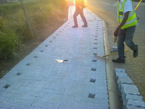 paving and Road Tar Surfacing civil construction and Electro-Mechanical Works