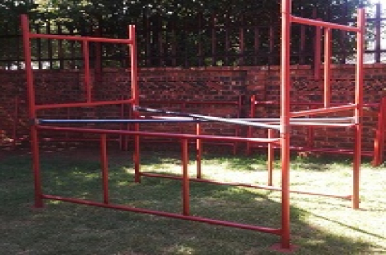 Building SCAFFOLDING NEW 2m  W x 1.5m W x 4m H Tower for sale new