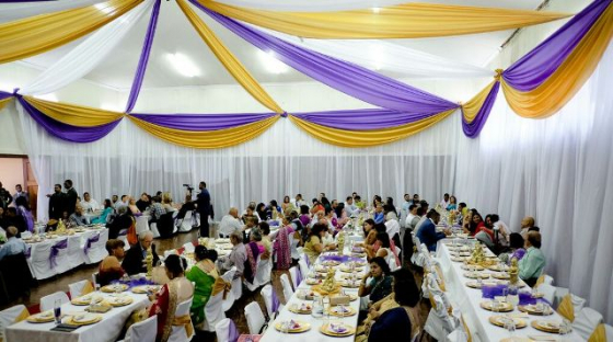 Best Prices on Wedding draping and Venue Draping. All types of draping