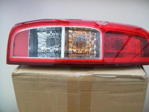 Nissan Navara 05 ON New Tail lights for sale Price:R995 Each