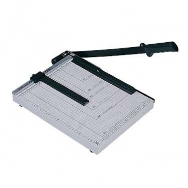 GUILLOTINES - A3 WITH METAL BASE FOR SALE - BRAND NEW - R750