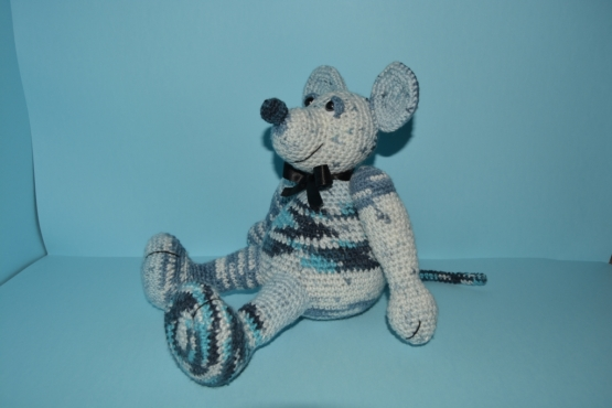 Crochet patterns for sale - Popular characters, dolls, and teddy bears!