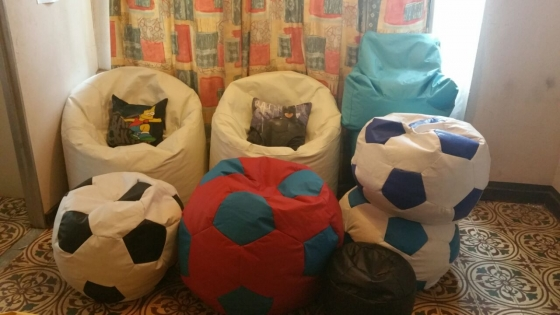BEAN BAGS FOR SALE! STARTING AT ONLY R250! CONTACT US NOW!