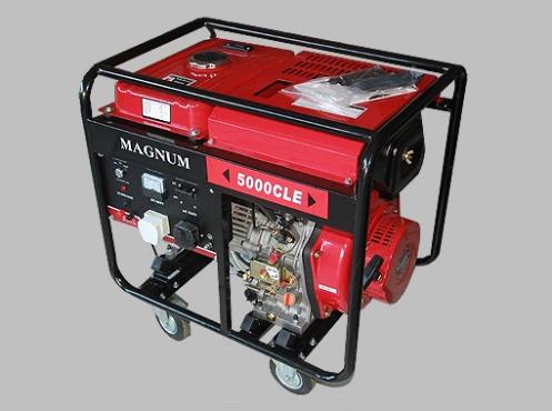 Magnum Petrol Generator Price Included Vat