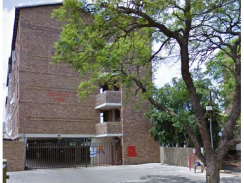 Two Bedroom flat to rent in Pretoria West - C0057