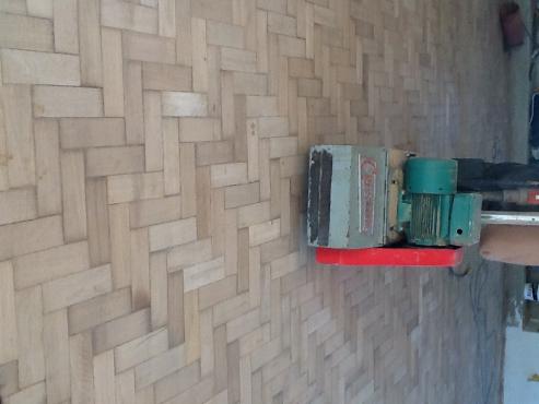 Wooden Floors Services Parquet