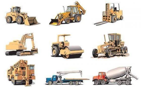 Excavator,front end loader,dump truck,grader machines training 0733146833