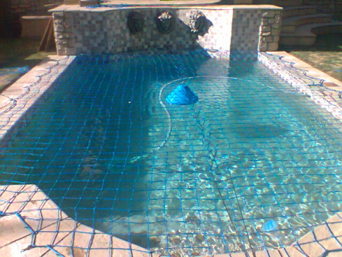 Is your pool safe ??