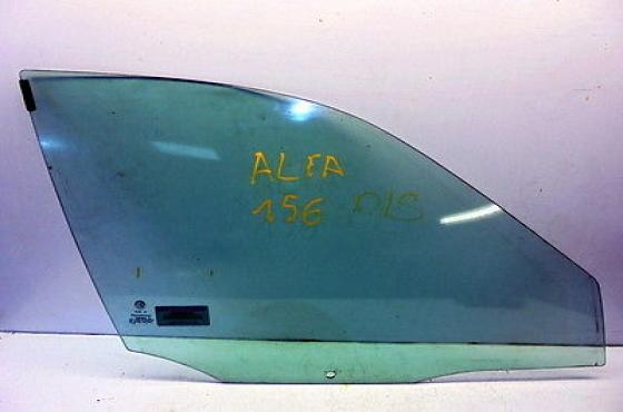 Alfa Romeo 156  door Glasses and Windscreens    For sale    contact 0764278509    whatsapp 076427850