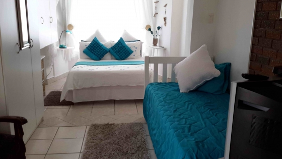 Mosselbay - Danabay CLOSE TO PETRO SA FOR SHUTDOWN ACCOMM.furnished flats to rent Ideal for shutdown close to PETRO SA